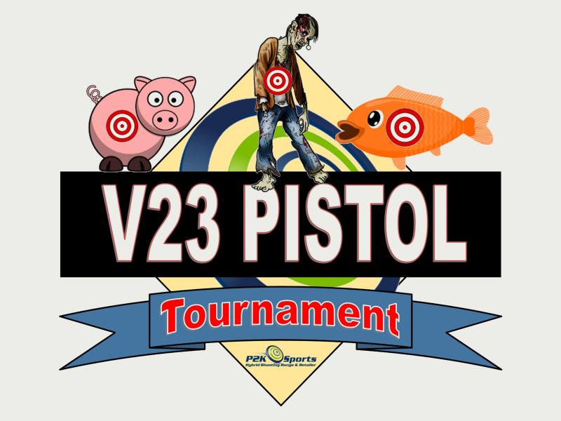 V23 Pistol Tournament