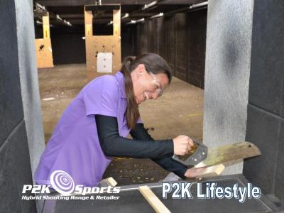 P2K Lifestyle Workin!
