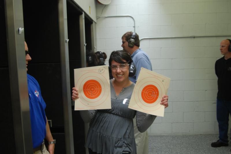 NSSF First Shots Program