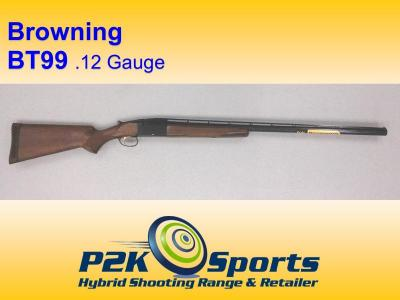 Browning BT99